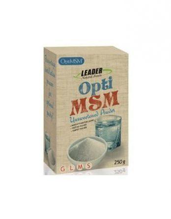 Leader OPTI MSM