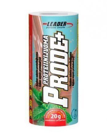 Leader PRODE+ 21 kpl Minttu-Suklaa 21 kpl (laatikko)
