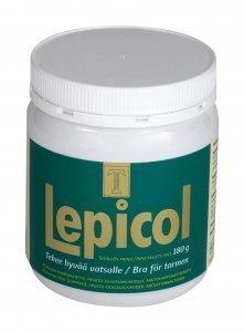 Lepicol jauhe 180 g.
