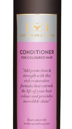 Lernberger Stafsing Conditioner Coloured Hair 200 ml