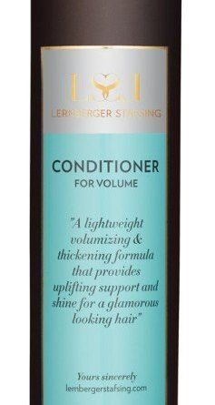 Lernberger Stafsing Conditioner Volume 200 ml