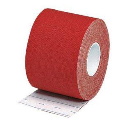 Leukotape Röd 5 Cm X 5 M