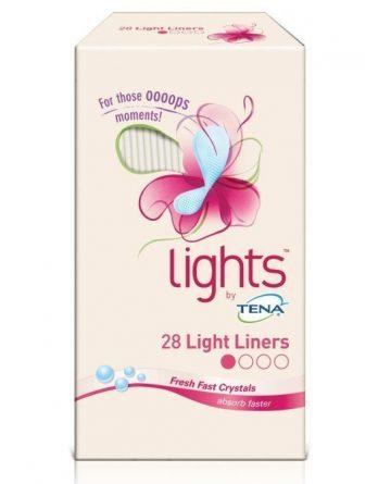 Lights By Tena Light Trosskydd 28 kpl