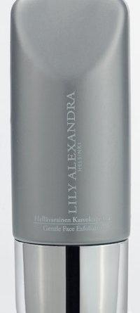 Lily Alexandra Hellävarainen kasvokuorinta 75 ml