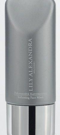 Lily Alexandra Pehmentävä kasvonaamio 75 ml