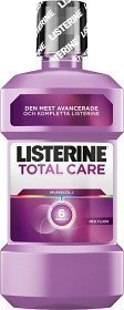 Listerine Total Care 500 ml