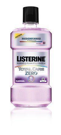 Listerine Total Care Zero 500 ml