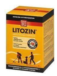 Litozin 90 kapselia