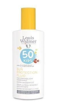 Louis Widmer Kids Sun Protection Fluid SPF 50 100 ml