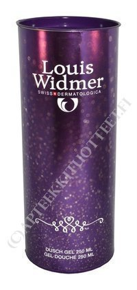 Louis Widmer Shower Gel lahjapakkaus 250 ml