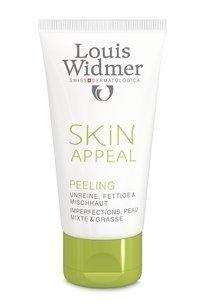 Louis Widmer Skin Appeal Peeling 50 ml
