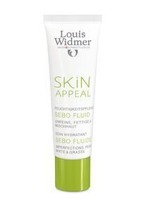Louis Widmer Skin Appeal Sebo Fluid 30 ml