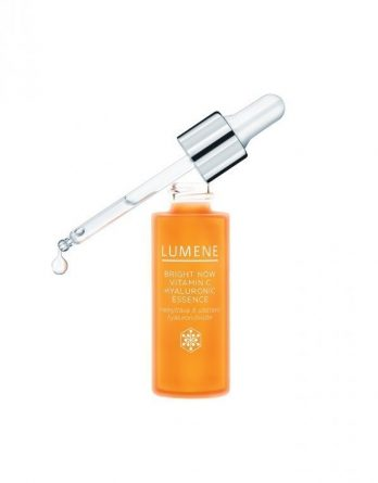 Lumene Bright Now Vitamin C Hyaluronic Essence 30ml