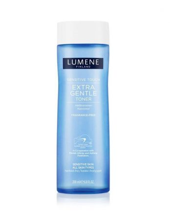 Lumene Sensitive Touch Extra Gentle Toner 200ml