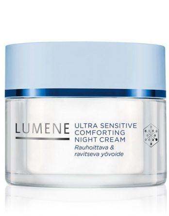 Lumene Ultra Sensitive Comforting Night Cream 50ml