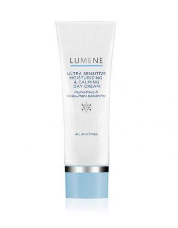 Lumene Ultra Sensitive Moisturizing & Calming Day Cream 50ml