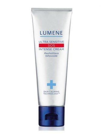 Lumene Ultra Sensitive Sos Intense Cream 50ml