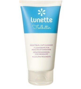 Lunette Feelbetter Rengöringsmedel För Menskopp 150ml