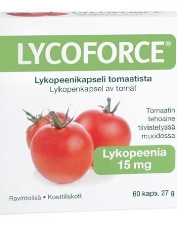 Lycoforce