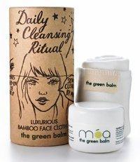 Móa Daily Cleansing Ritual puhdistussetti
