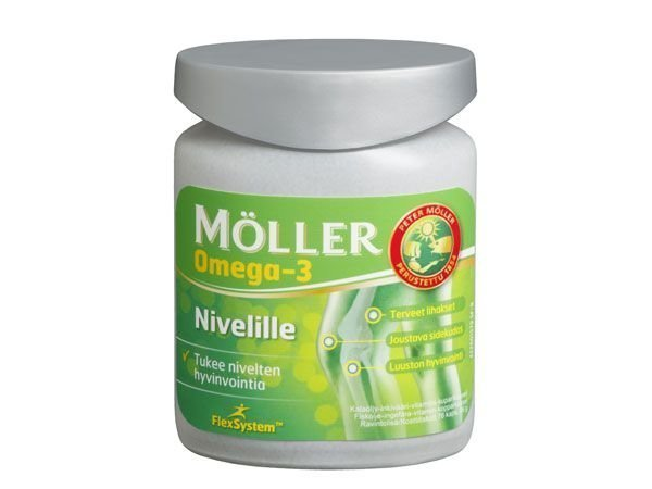 Möller Nivelille