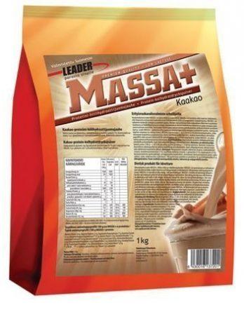 MASSA+ Kaakao