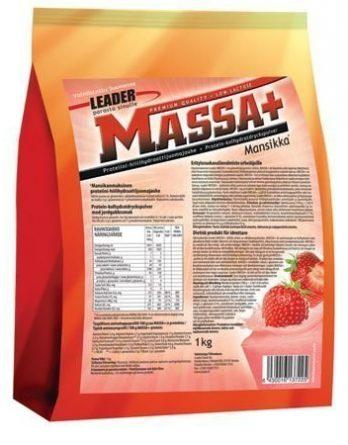 MASSA+ Mansikka