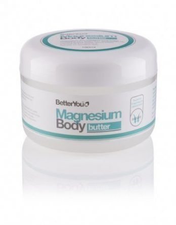 Magnesium Body Butter 180 ml