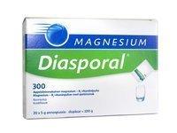 Magnesium Diasporal 300 20 annospussia