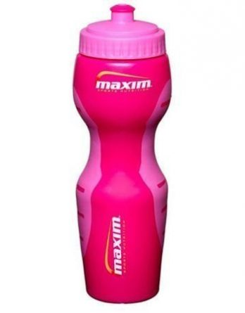 Maxim Juomapullo Pink