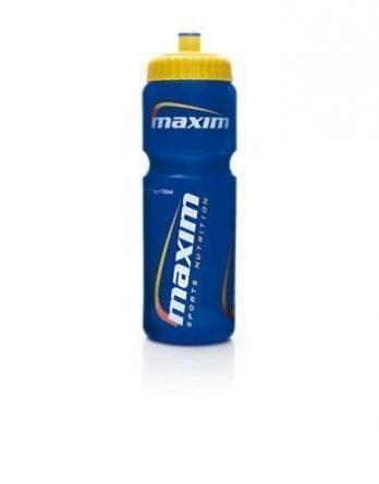 Maxim Juomapullo Sininen