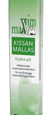 Maxim Kissanmallas 50 ml