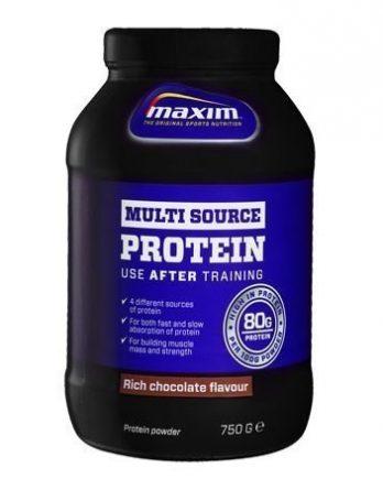 Maxim Multi-Source Protein