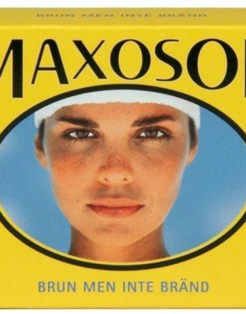 Maxosol 60 tablettia