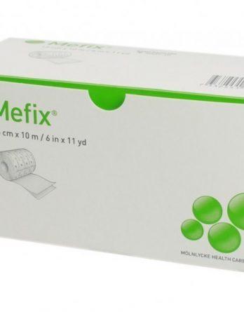 Mefix Självhäftande Väv 10 M X 15 Cm 1 kpl