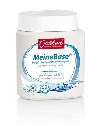 MeineBase Emäksinen Mineraalisuola 750 g