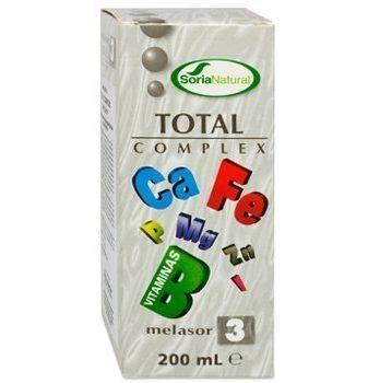 Melasor 3 Total Complex Liposomi 200 ml