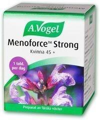 Menoforce Strong 30 tablettia
