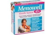 Menowell 45+ 60 tabl.