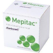 Mepitac Häfta 1