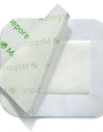 Mepore Självhäftande Sterilt Förband 9 X 10 Cm 50 kpl