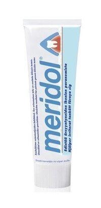 Meridol hammastahna 75 ml