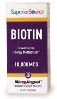 Methylcobalamin B12 10000 mcg 30 tablettia
