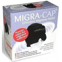 Migra-Cap migreeninhoitopäähine