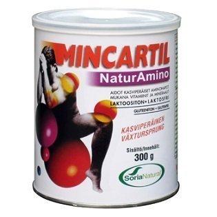 Mincartil moniaminohappo-jauhe 300 g