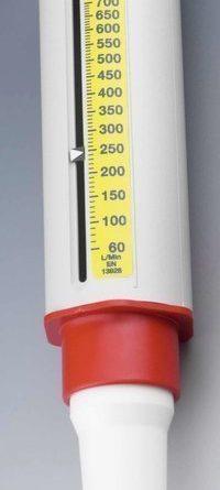 Mini-Wright Standard PEF-mittari