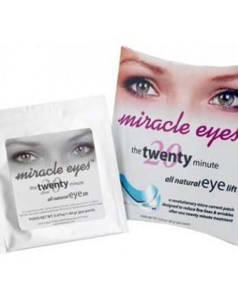 Miracle eyes silmänalushoito