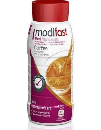Modifast Rtd Juoma Kahvi 236 ml