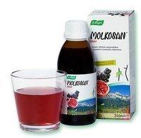 Molkosan Fruit 200 ml