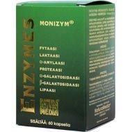 Monizym Enzymes 60 kaps.